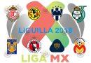 Los 8 equipos clasificados a la liguilla MX