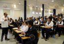Imparte PGJE curso Violencia Política contra las Mujeres y funciones de la CEAV